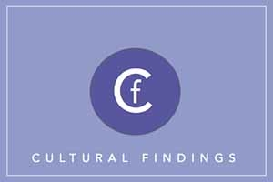 Cultural Findings logo