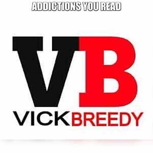 Vick Breedy Logo
